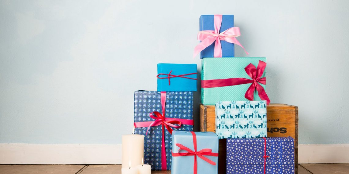 Gift Boxes or display